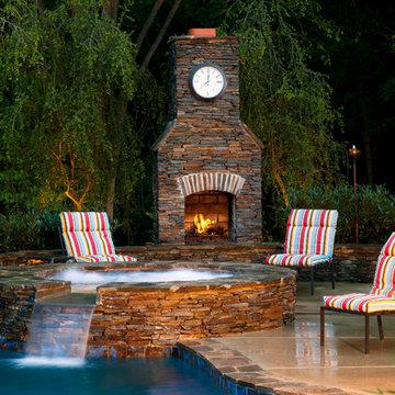 Pool by Design, Charlotte, NC