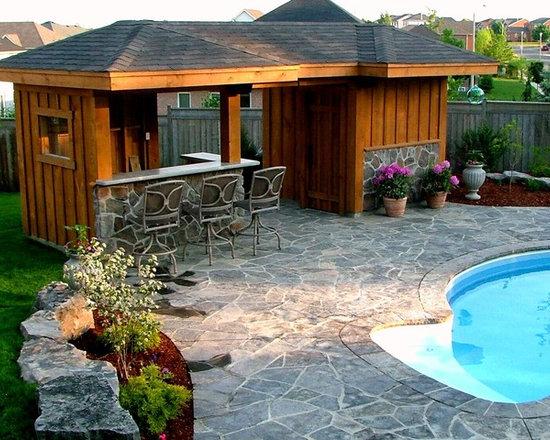 stunning cabana design ideas gallery design and decorating ideas pool cabana design ideas. Interior Design Ideas. Home Design Ideas