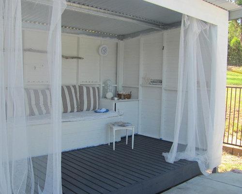 Cabana Interior Houzz