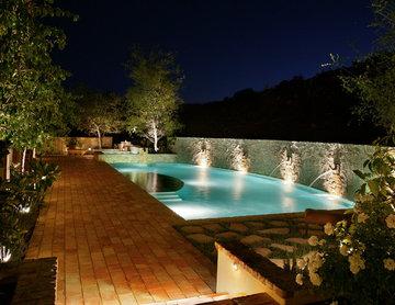 Pool Copings, Pool Fountains, Pool Decks, Swimming Pools