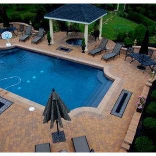 Pool - traditional pool idea in Philadelphia