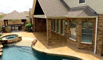 Pool Deck - L&L Concrete Contractors
