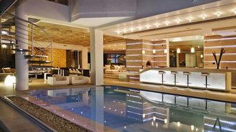 Pool / Deck / Patio
