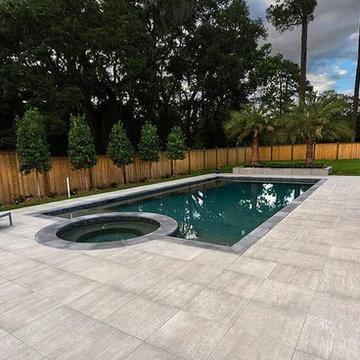 Pool Deck Photos