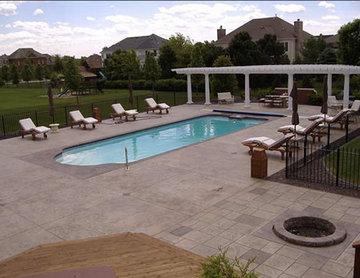 Pool Decks - Morton, IL
