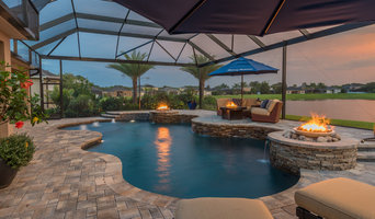 Best 15 Swimming Pool Builders In Orlando Houzz