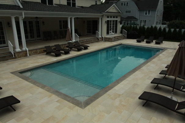 Contemporary Pool by Pool Docs of NJ