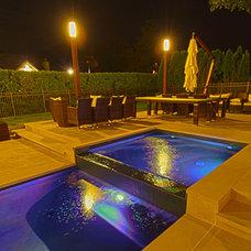 Modern Pool by Pool Docs of NJ