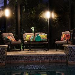 Sunset Lighting Design Tampa Fl Us