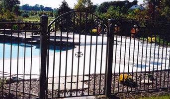 Pool Fence Enclosures