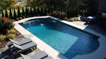 Pool Gallery - Gunite