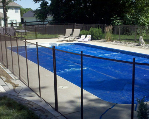 Removable Pool Fence Ideas Pictures Remodel And Decor
