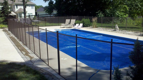 Tropical Pool by Pool Guard Of Ohio