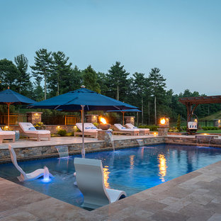 Pool House and Ultimate Back Yard Living