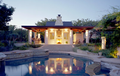 16 Amazing Home Pools