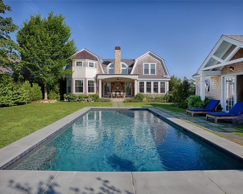 Houzz 50 Best Lengths Swimming Pool Pictures Lengths Swimming Pool Design Ideas