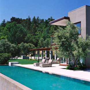 Pool+Master Suite