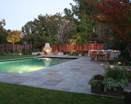 Pool Patio Photos - Best Pool Patio Design Ideas & Remodel Pictures Houzz