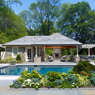 75 Most Popular Pool House Design Ideas For 2018 Stylish