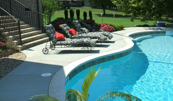 Best Swimming Pool Builders In Nashville Houzz