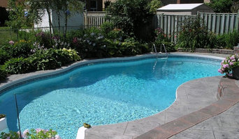 Pool Projects-Dallas