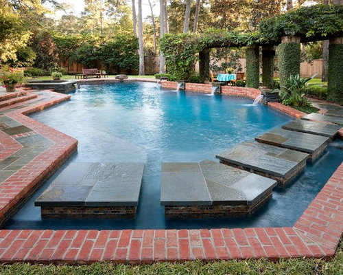 Pool remodel for Pool redesign
