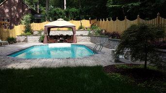 pool renovation