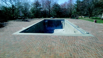 Pool Renovation Projects