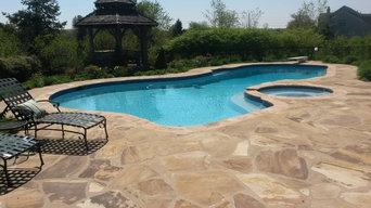 Pool Renovation - Somerset County, NJ