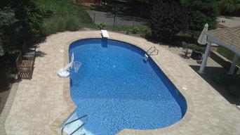 Pool Renovation: start to finish