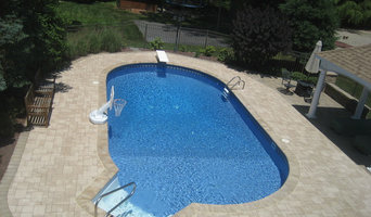 Pool Renovation: start to finish