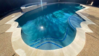 Pool Renovations, Outdoor Kitchens & Much More!