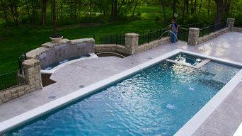 Pool Renovations - Various