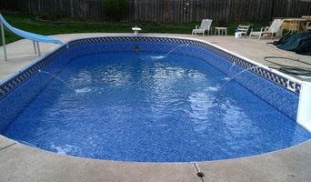 Pool Repair Project 1