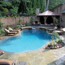 Pool by Regas Interiors, LLC