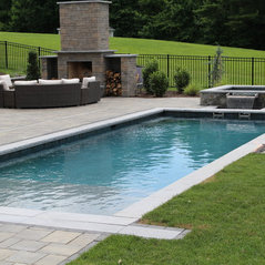 The Pool Company Construction Fredericksburg Va Us 22401