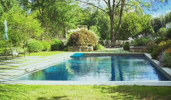 Pool, Spa and Patio