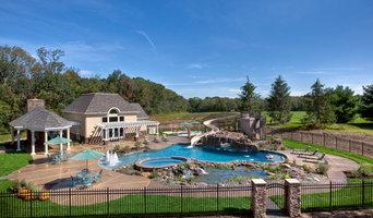 Pool, Spa and Pond