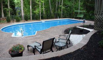 Pool spaces
