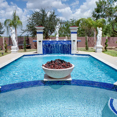 Eden Swimming Pools And Landscaping Mcallen Tx Us 78504
