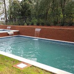 Southern Splash Pools Inc Athens Ga Us 30606