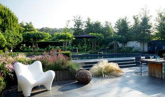 Poolgarten