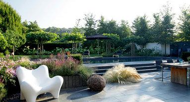 Die 15 Besten Garten Und Landschaftsbauer In Bielefeld Houzz
