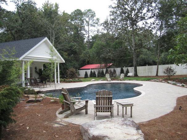 Pool by Mystic Pools