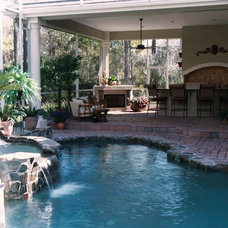 Tropical Pool by American Home Corporation