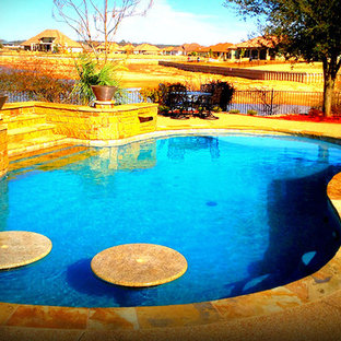 Pools and Outdoor Living