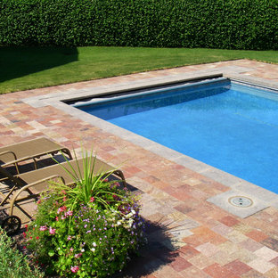 Pools and Patio Spaces