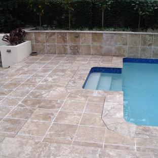 Pool - traditional pool idea in Sydney
