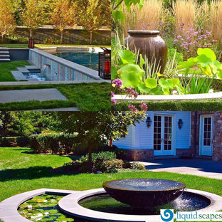 Pools and Water features by Liquidscapes