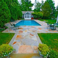 Pool by Swimm Pools Inc.